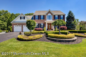 Property for sale at 20 Wildflower Court, Manalapan,  NJ 07726