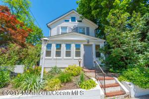 298 Navesink Avenue, Highlands, NJ 07732
