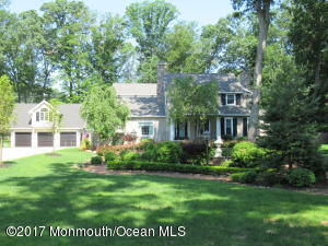 Property for sale at 221 Heyers Mill Road, Colts Neck,  NJ 07722