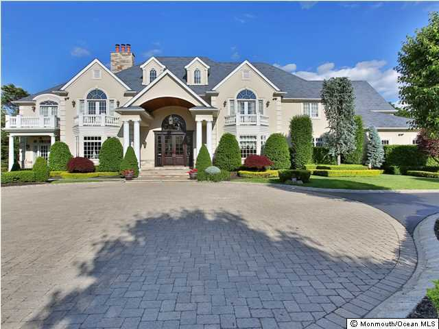 Property Photo: 15 Whipporwill Valley Road Atlantic Highlands, NJ 07716