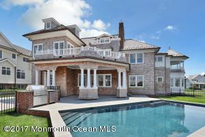 Property for sale at 206 Remsen Avenue, Spring Lake,  NJ 07762