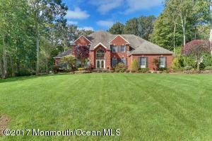 Property for sale at 3 Susan Court, Manalapan,  NJ 07726