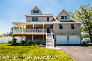 Property for sale at 302 Shore Road, Union Beach,  NJ 07735