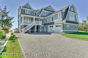 Property for sale at 1536 Runyon Lane, Mantoloking,  NJ 08738