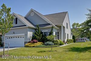 32 Redwood Drive, Ocean Twp, NJ 07712