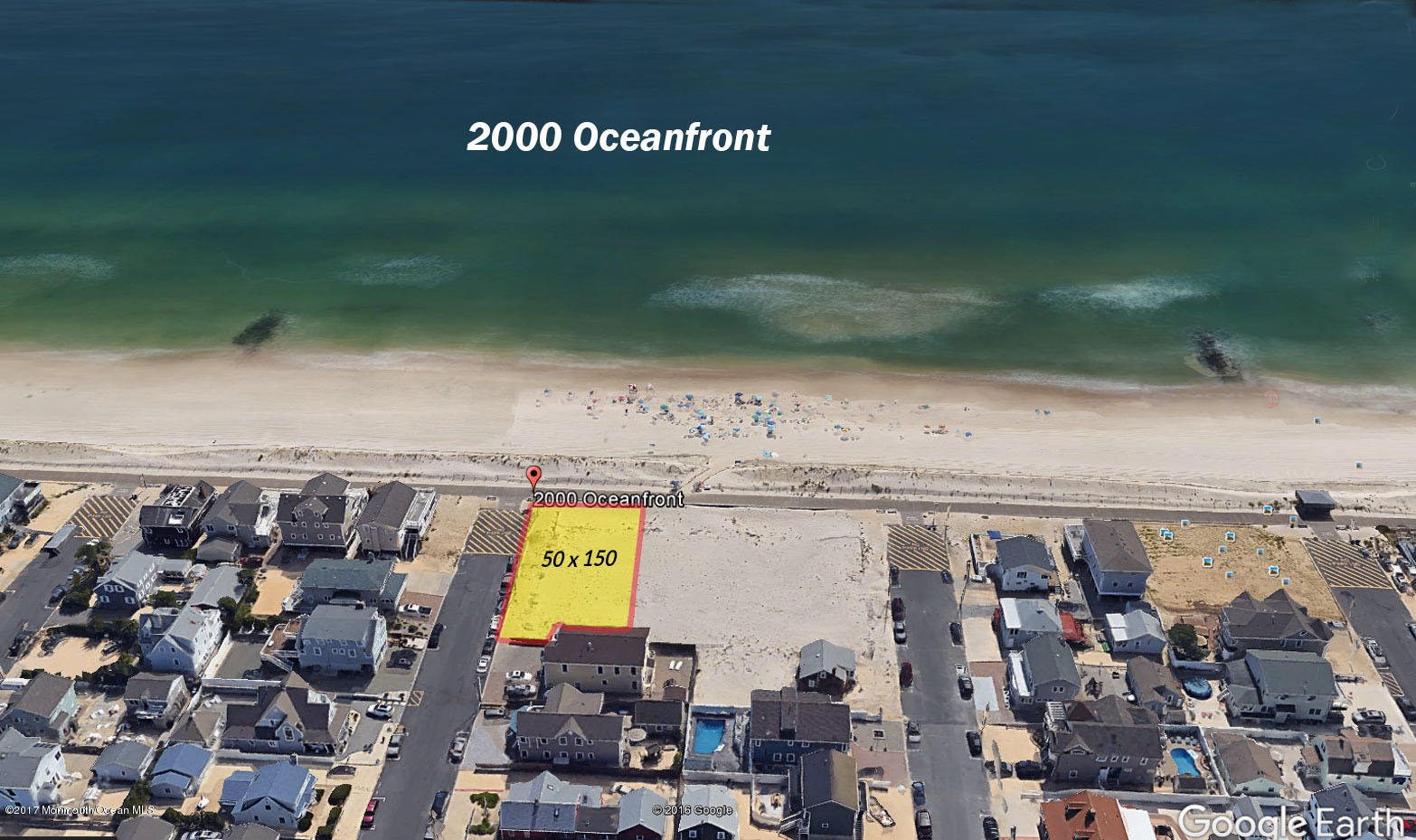 2000  Oceanfront  - Picture 2