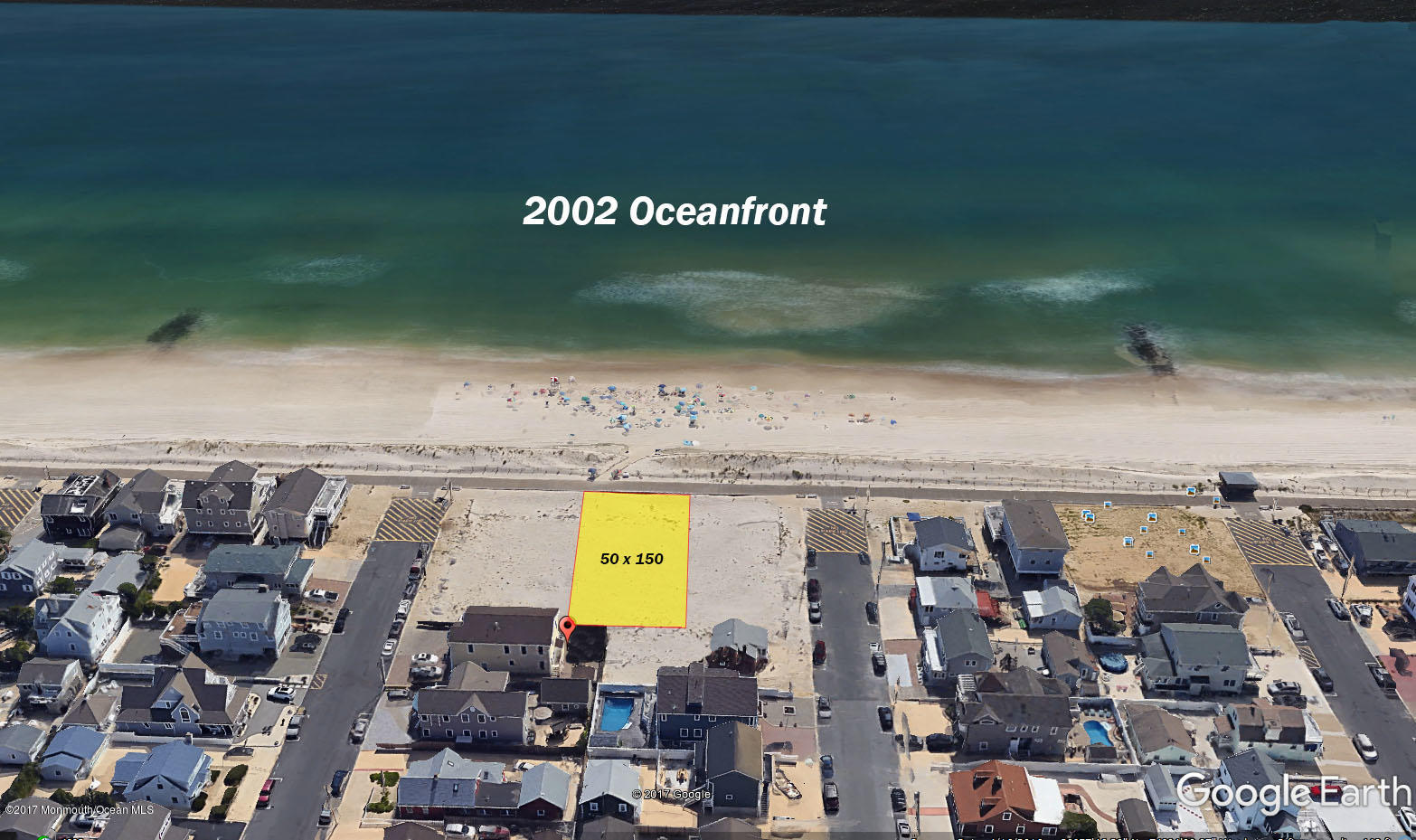 2002  Oceanfront  - Picture 2