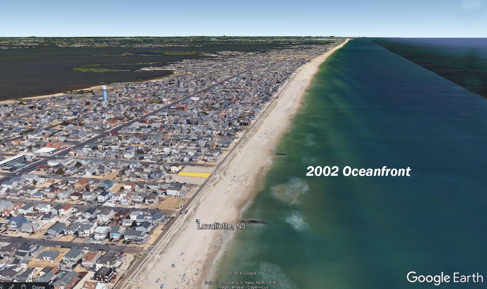 2002  Oceanfront  - Picture 3