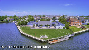 Property for sale at 27 Gull Point Road, Monmouth Beach,  NJ 07750