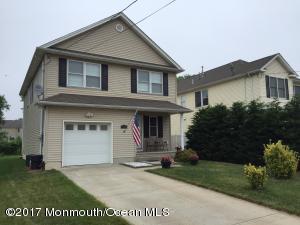 Property for sale at 239 Edwards Avenue, Long Branch,  NJ 07740