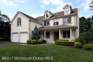 Property for sale at 58 Buckley Road, Marlboro,  NJ 07746
