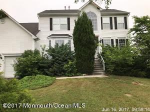 Property for sale at 5 Queensboro Terrace, East Windsor,  NJ 08520