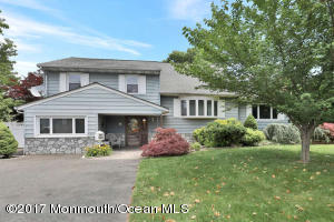 11 Monmouth Road, Oceanport, NJ 07757