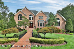 Property for sale at 6 Arrowwood Court, Marlboro,  NJ 07746