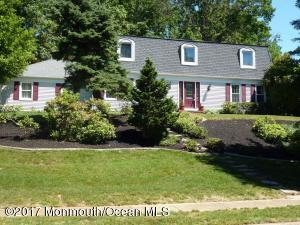 67 Mccutcheon Court, Middletown, NJ 07748