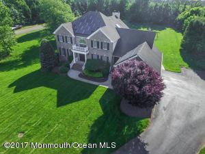 Property for sale at 121 Highland Ridge Road, Manalapan,  NJ 07726
