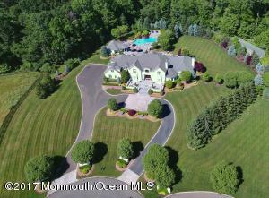 Property for sale at 2 Secretariat Drive, Colts Neck,  NJ 07722