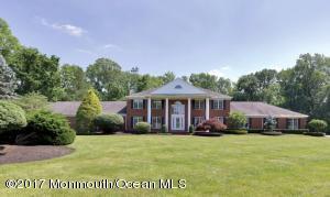 Property for sale at 31 Paddock Lane, Colts Neck,  NJ 07722