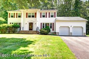 Property for sale at 15 Canvasback Road, Manalapan,  NJ 07726