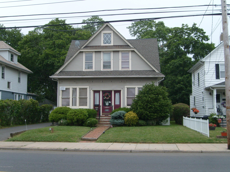 340 SHREWSBURY AVENUE, RED BANK, NJ 07701