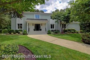 16 Tudor Drive, Ocean Twp, NJ 07712