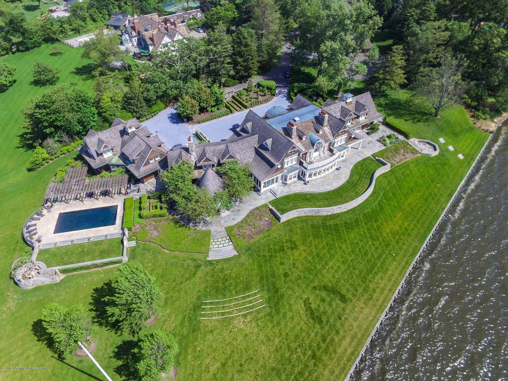 80 W RIVER ROAD, RUMSON, NJ 07760