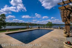 80 W RIVER ROAD, RUMSON, NJ 07760  Photo 10
