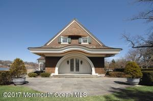 80 W RIVER ROAD, RUMSON, NJ 07760  Photo 8
