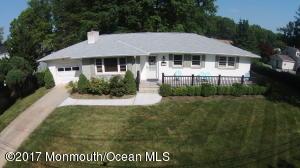 1520 Logan Road, Ocean Twp, NJ 07712