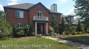 6 Leeward Court, Oceanport, NJ 07757