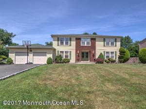 Property for sale at 71 Concord Drive, Freehold,  NJ 07728