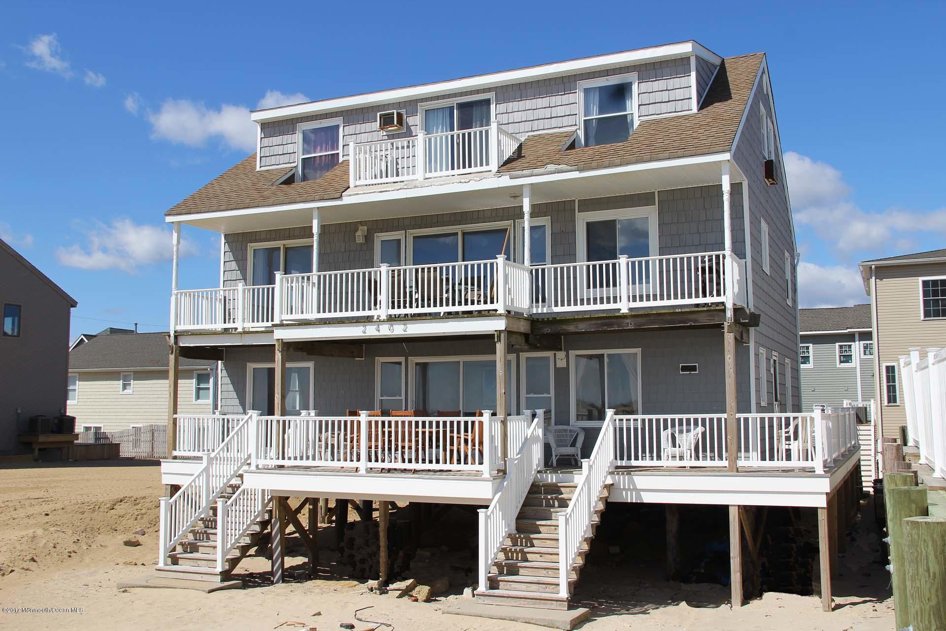 2402  Oceanfront  - Picture 1