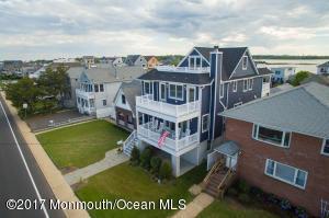 522 Ocean Avenue, Sea Bright, NJ 07760