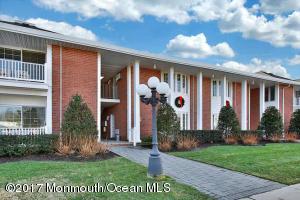 534 Washington Boulevard 18, Sea Girt, NJ 08750