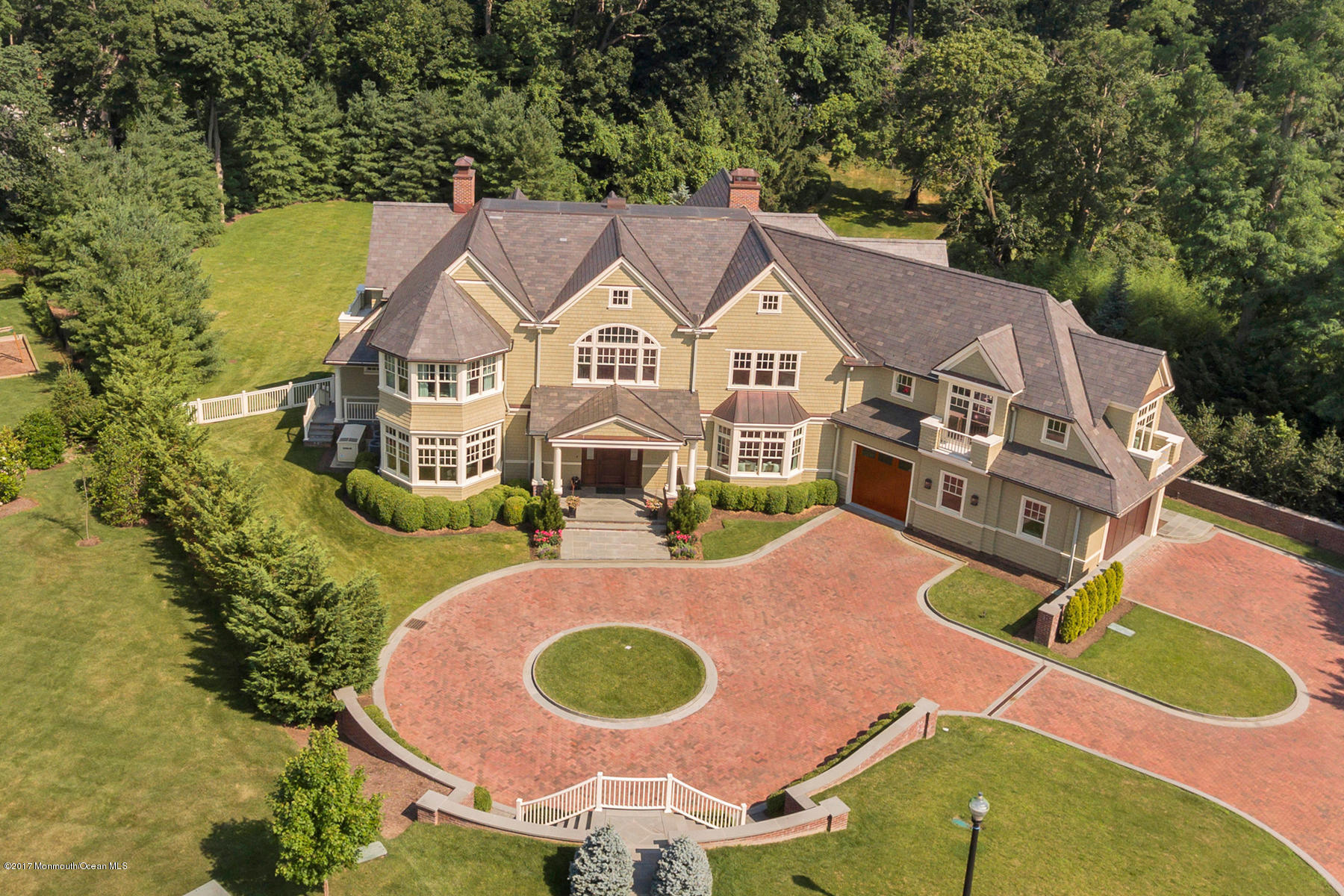 11 SUGAR MAPLE LANE, RUMSON, NJ 07760