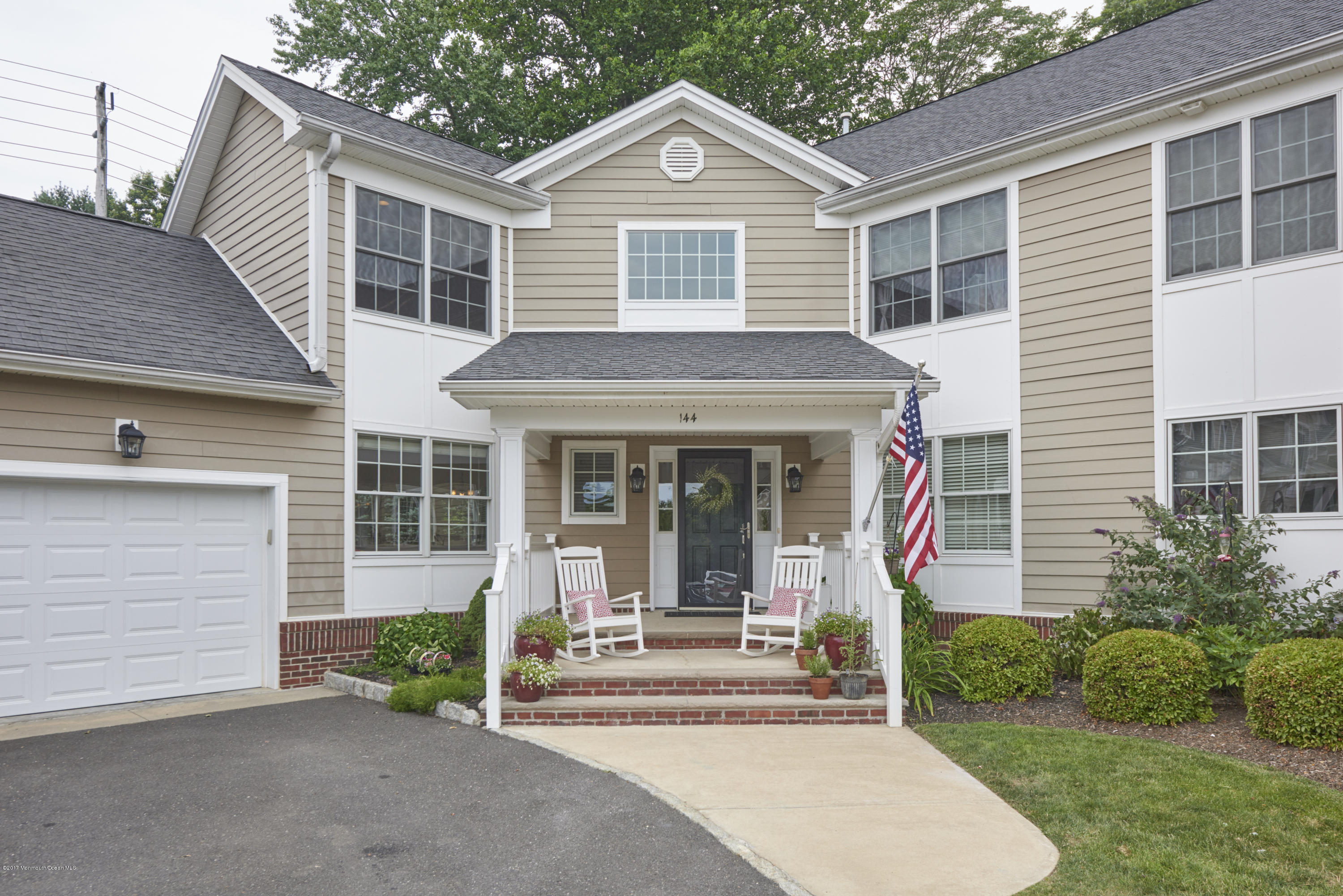 144 BIRCH AVENUE, LITTLE SILVER, NJ 07739