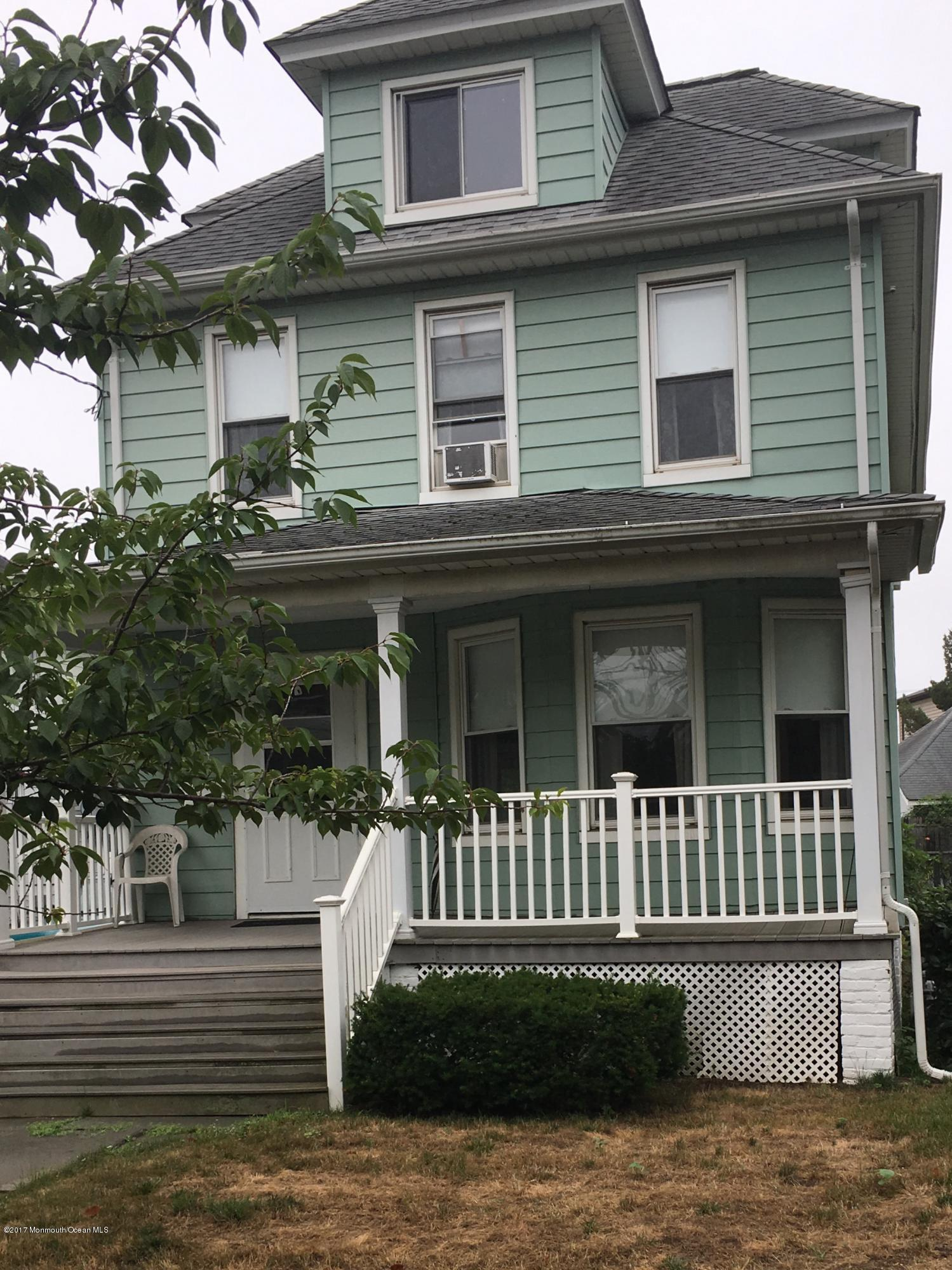 38 RECTOR PLACE, RED BANK, NJ 07701