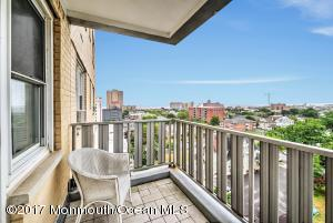 510 Deal Lake Drive 10j, Asbury Park, NJ 07712