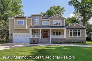 133 Monmouth Boulevard, Oceanport, NJ 07757