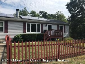 406 Dover Road, South Toms River, NJ 08757