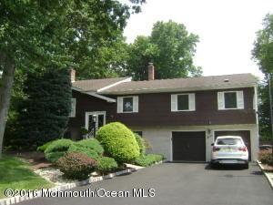 Property for sale at 7 Birmingham Drive, Manalapan,  NJ 07726