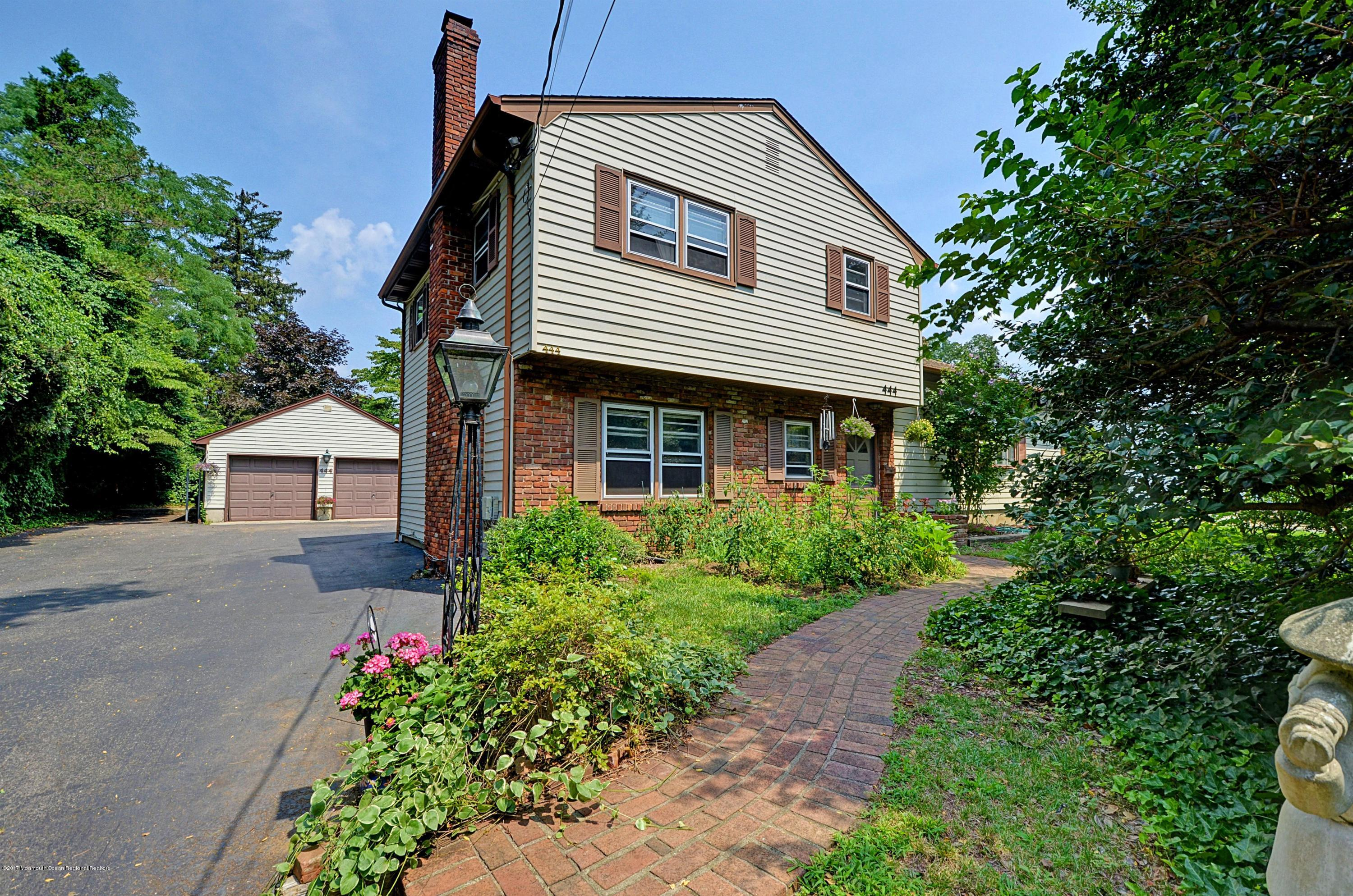 444 W FRONT STREET, RED BANK, NJ 07701