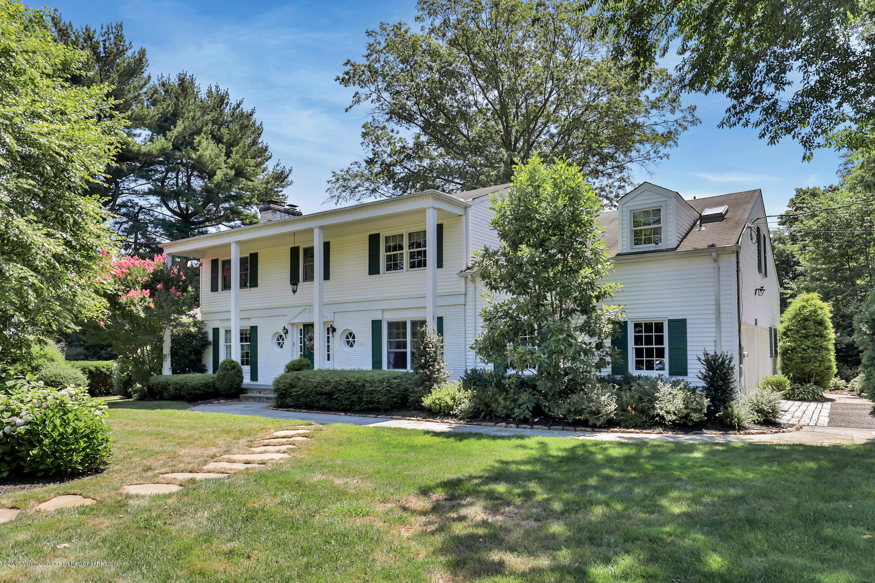 137 RIDGE ROAD, RUMSON, NJ 07760