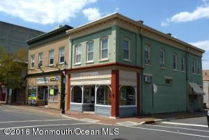 160 Monmouth Street, Red Bank, NJ 07701