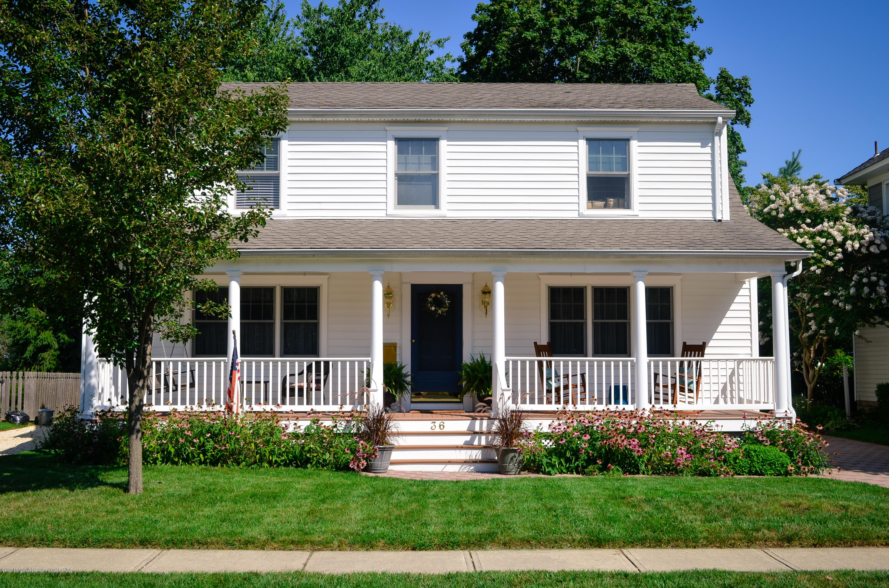 36 FOSTER STREET, RED BANK, NJ 07701