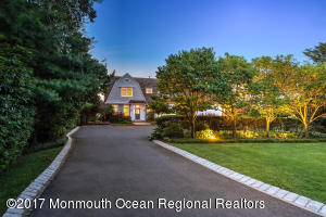 66 E RIVER ROAD, RUMSON, NJ 07760  Photo 2