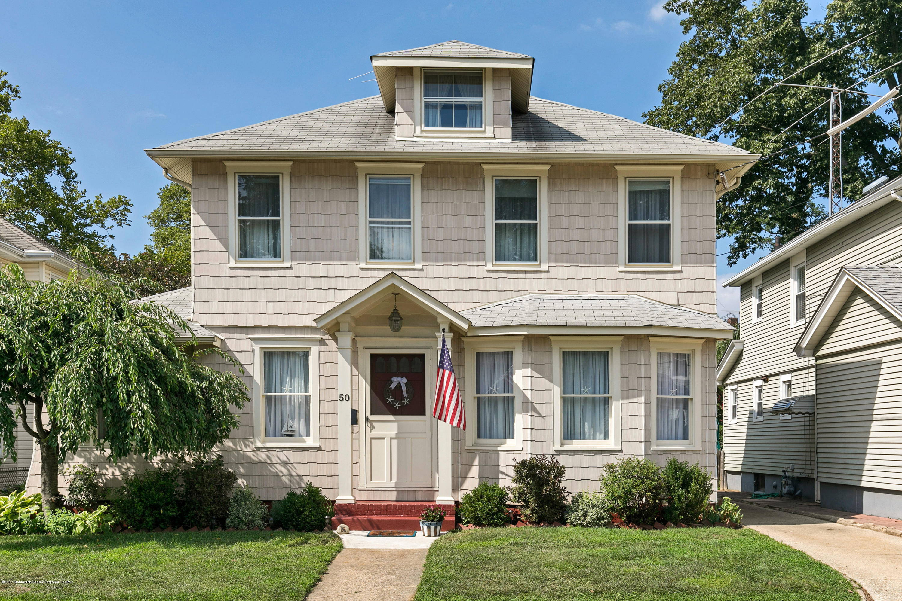 50 WAVERLY PLACE, RED BANK, NJ 07701