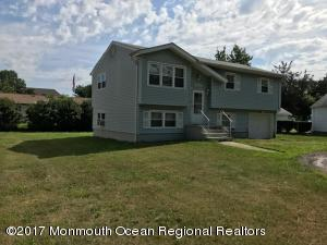 Property for sale at 2902 Belmar Boulevard, Wall,  New Jersey 07719