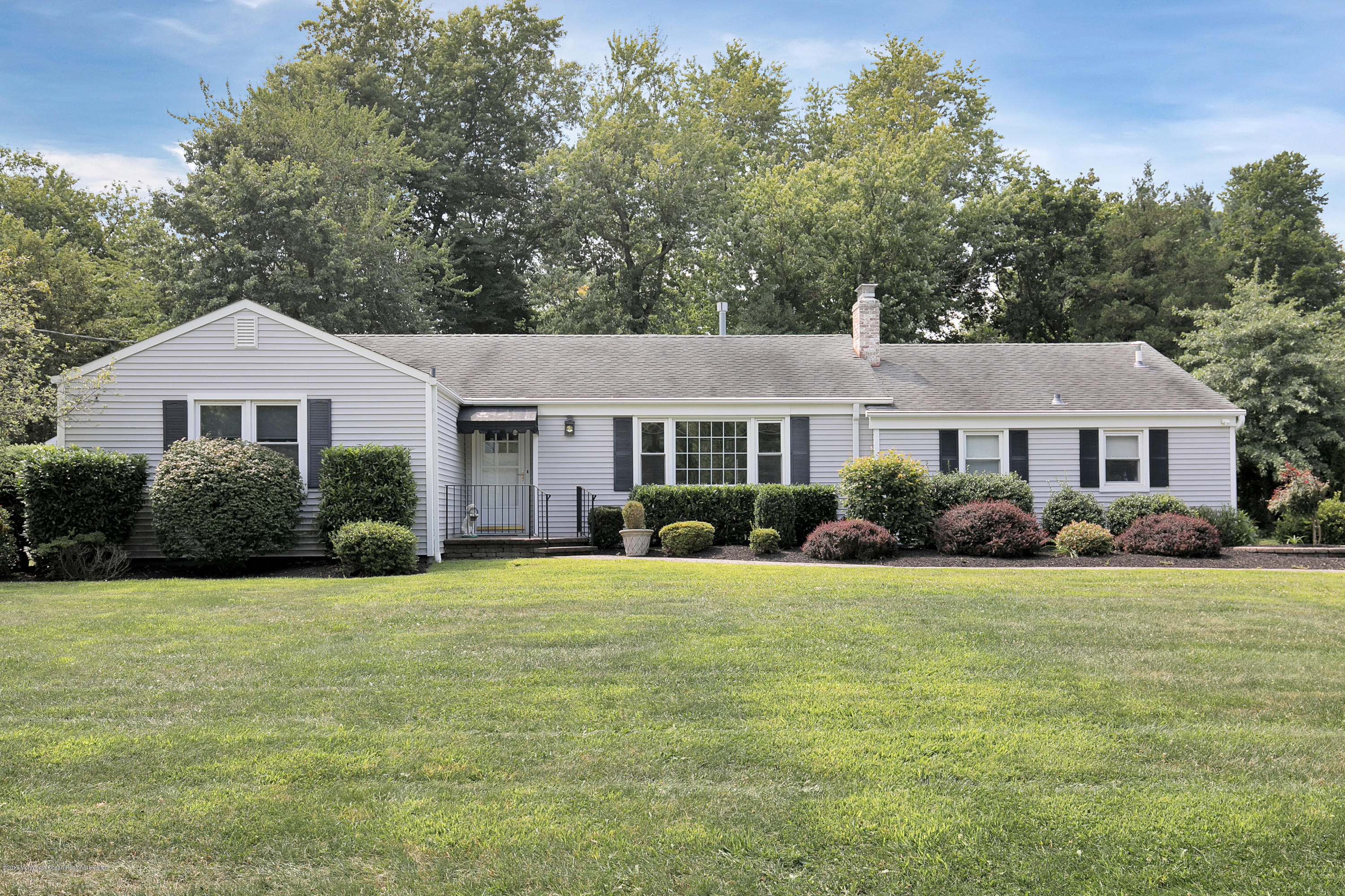 44 BERNARD TERRACE, LITTLE SILVER, NJ 07739