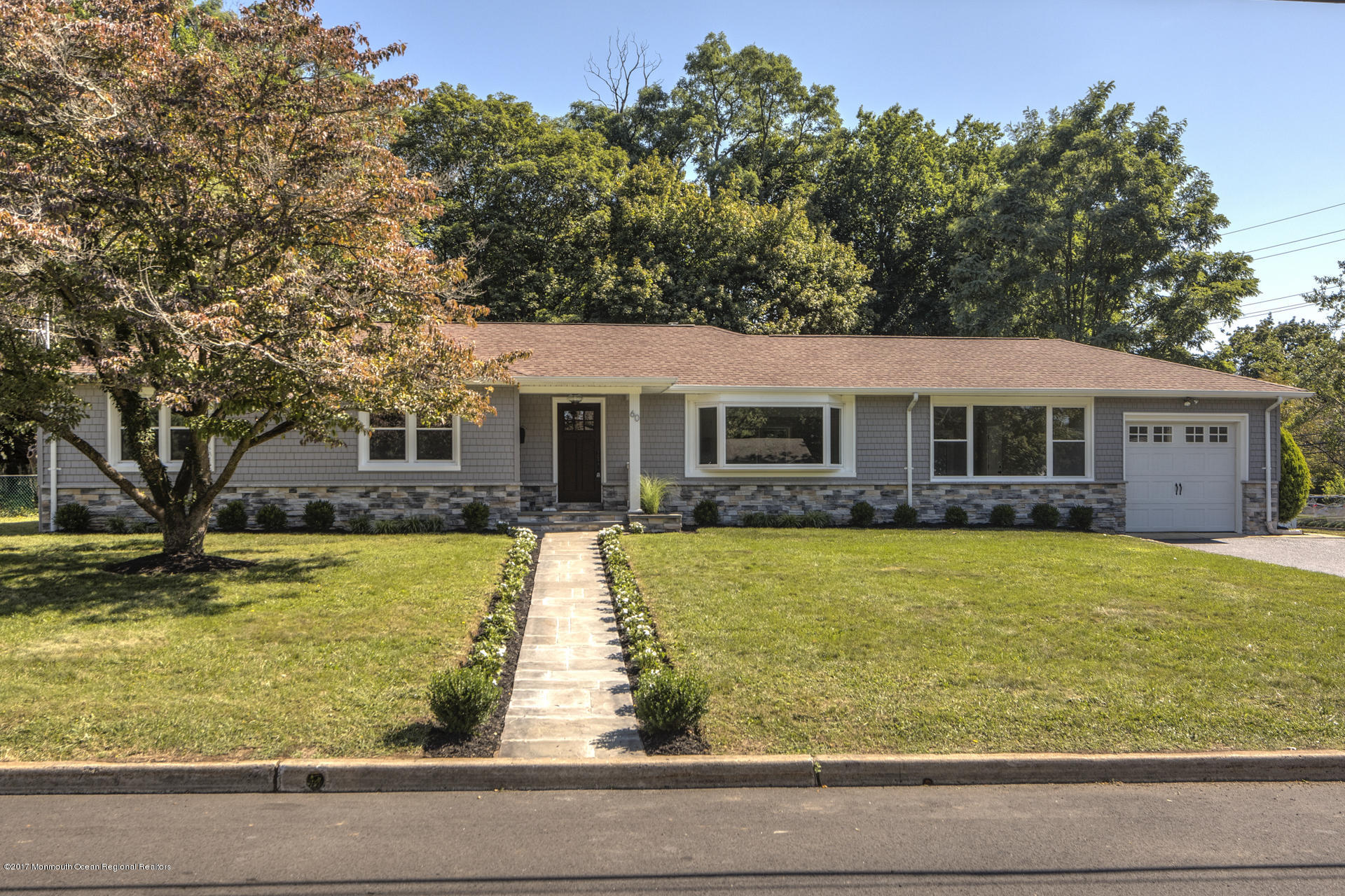 60 SILVERWHITE ROAD, LITTLE SILVER, NJ 07739